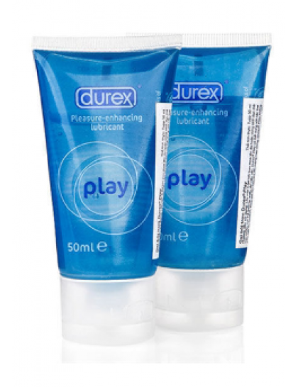 Gel bôi trơn Durex Play Tube 50ml