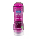 Gel Bôi Trơn Durex Play Massage 2in1 Chai 200ml